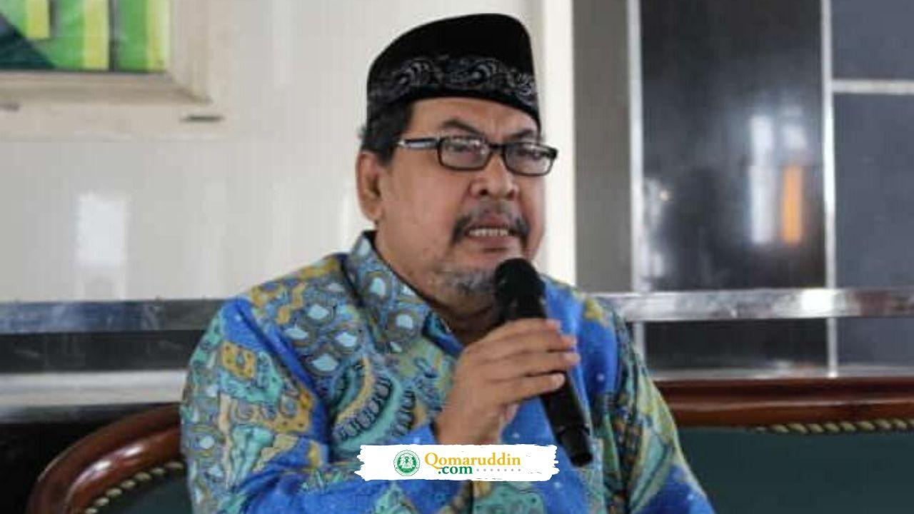 Karakter Intelektualitas Pesantren Menurut K.H. Abdul Ro'uf Djabir