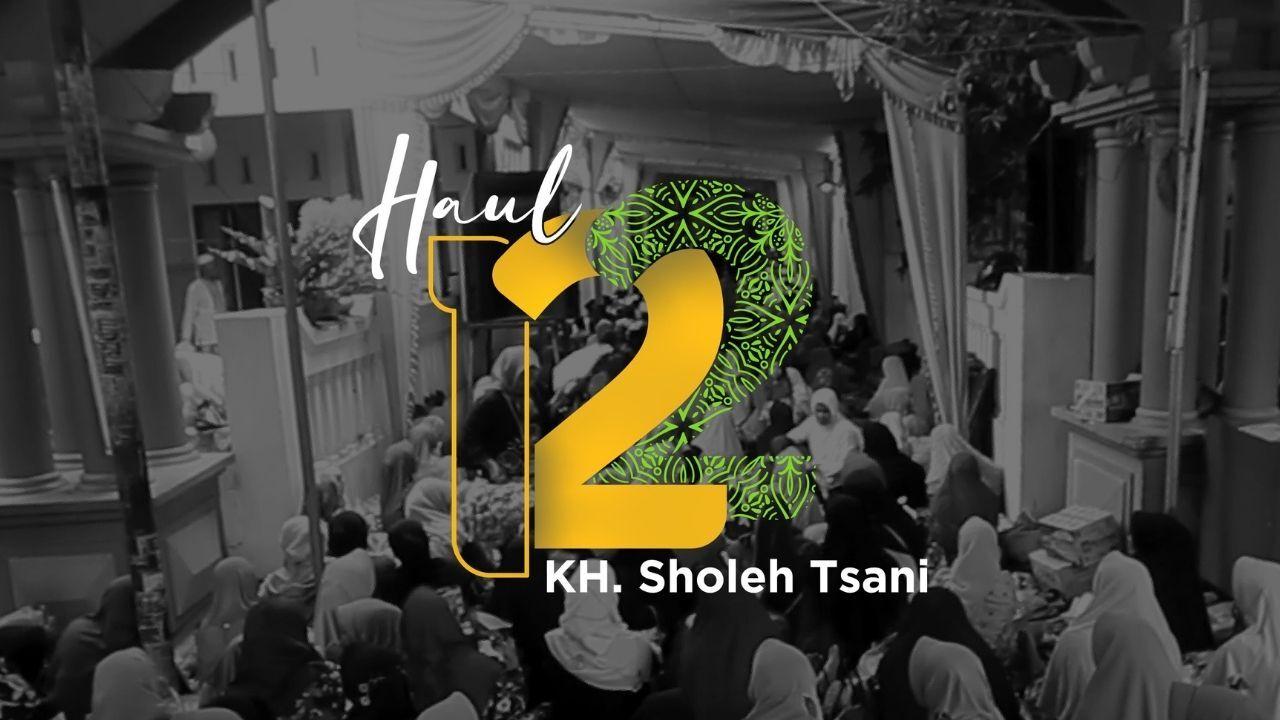 Haul Bungah Ke-122; Edisi Spesial