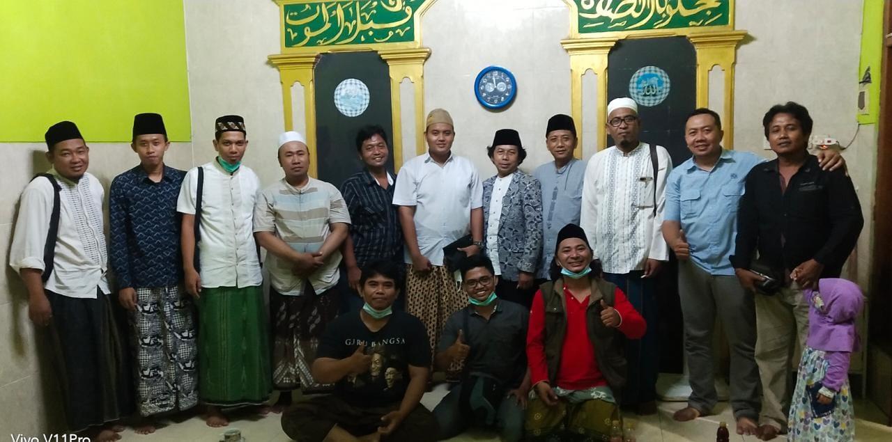 IKBAL Qomaruddin Surabaya-Sidoarjo Bergegas Gali Potensi Para Alumni